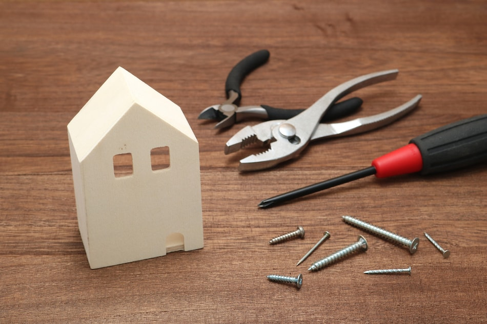 Bad Home Improvements