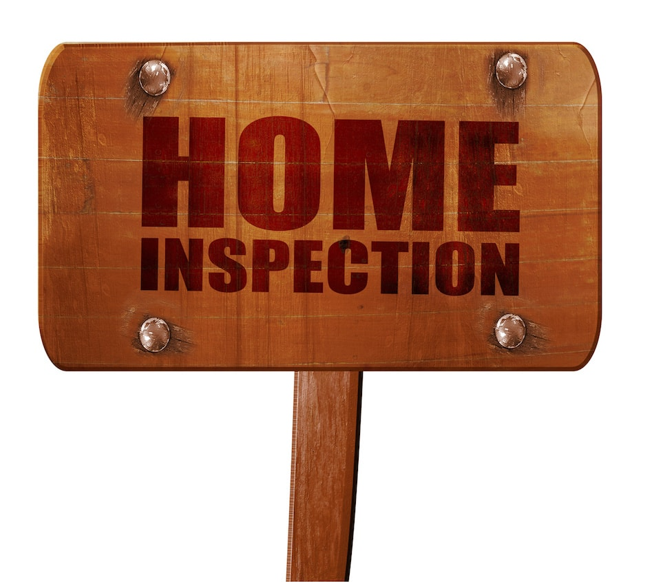 What's Included in the Inspection