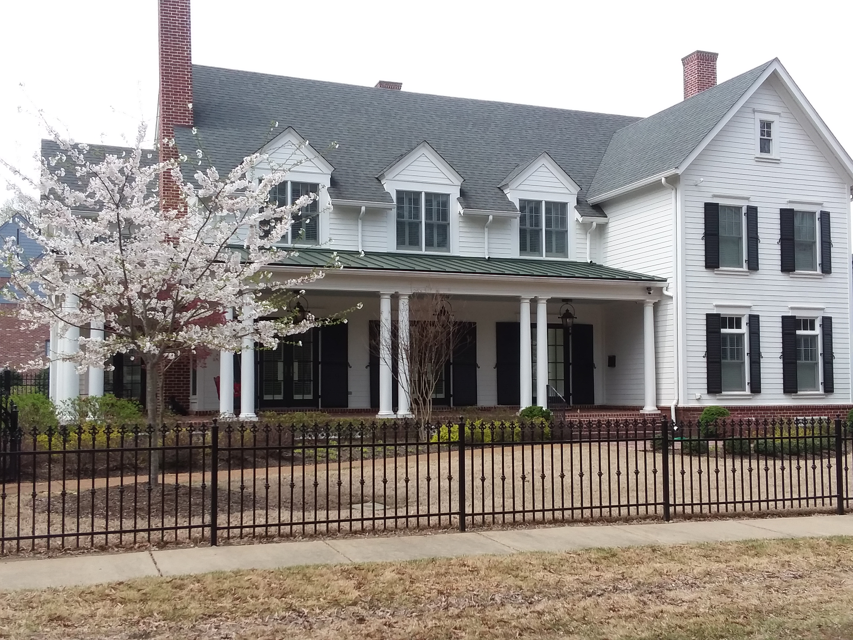 One of our single family houses for sale in Collierville, TN