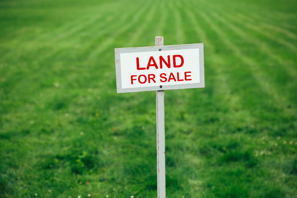 Common Challenges of Selling Raw Land