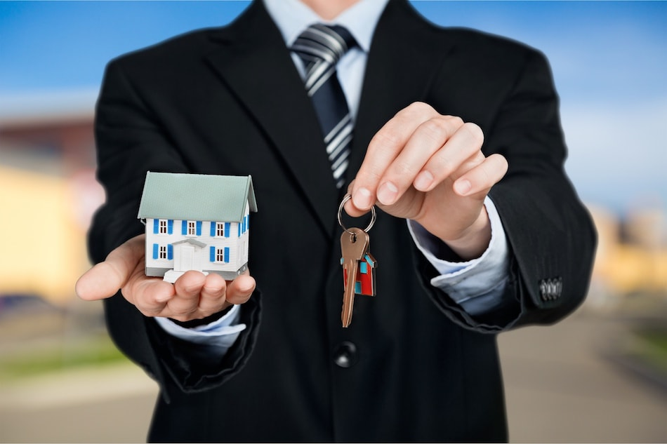 Finding a Listing Agent