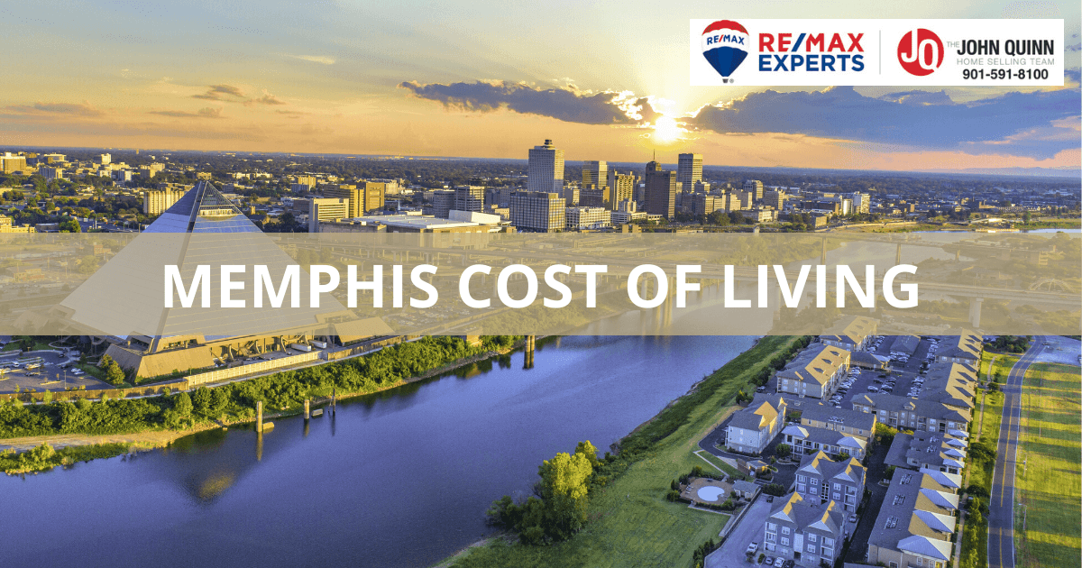 Memphis Cost of Living Guide
