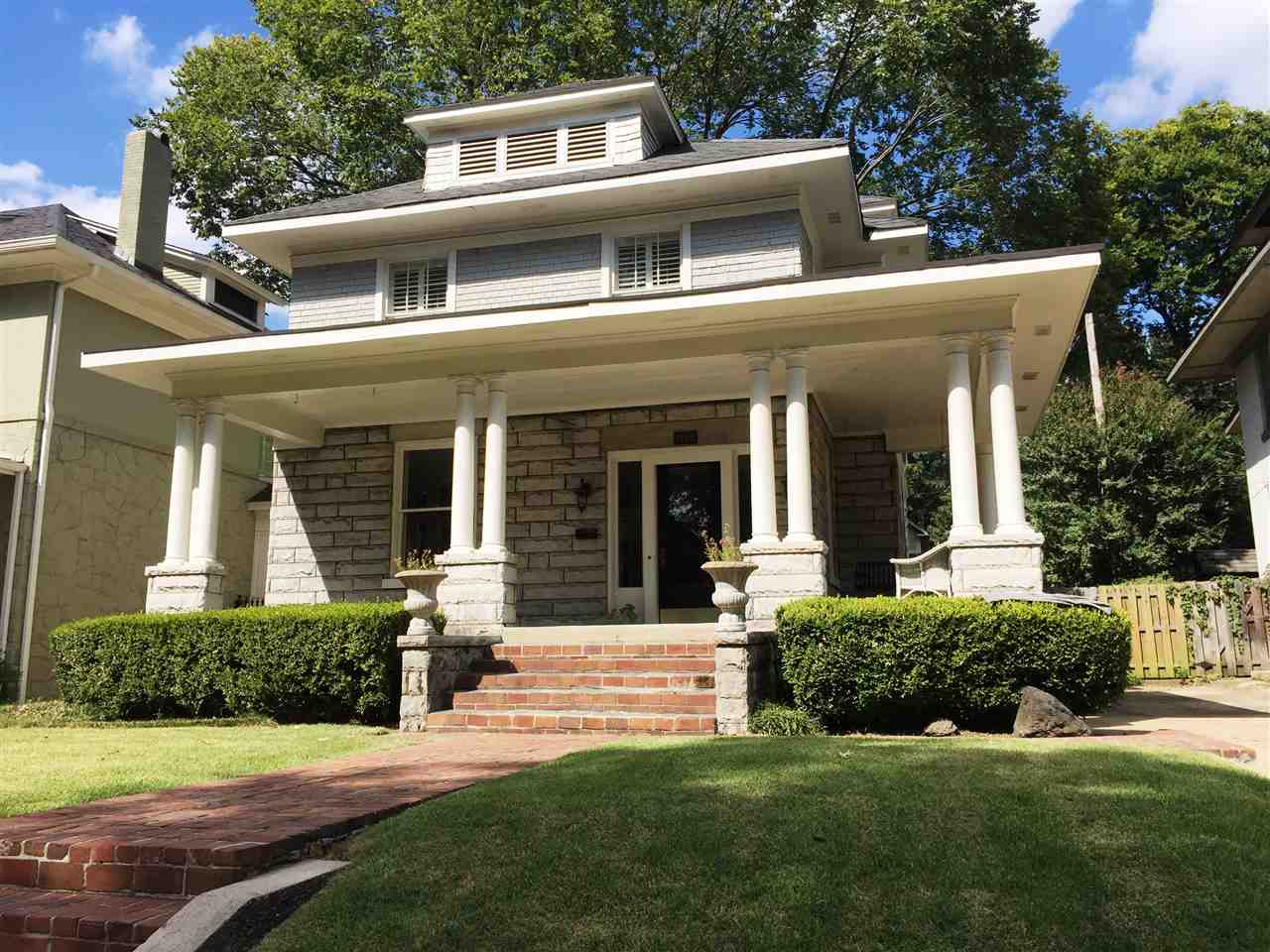 Fine Midtown Memphis Tn Homes For Sale Midtown Real Estate Home Interior And Landscaping Analalmasignezvosmurscom