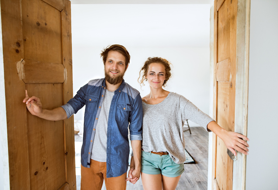 Myths About Millennial Home Buying