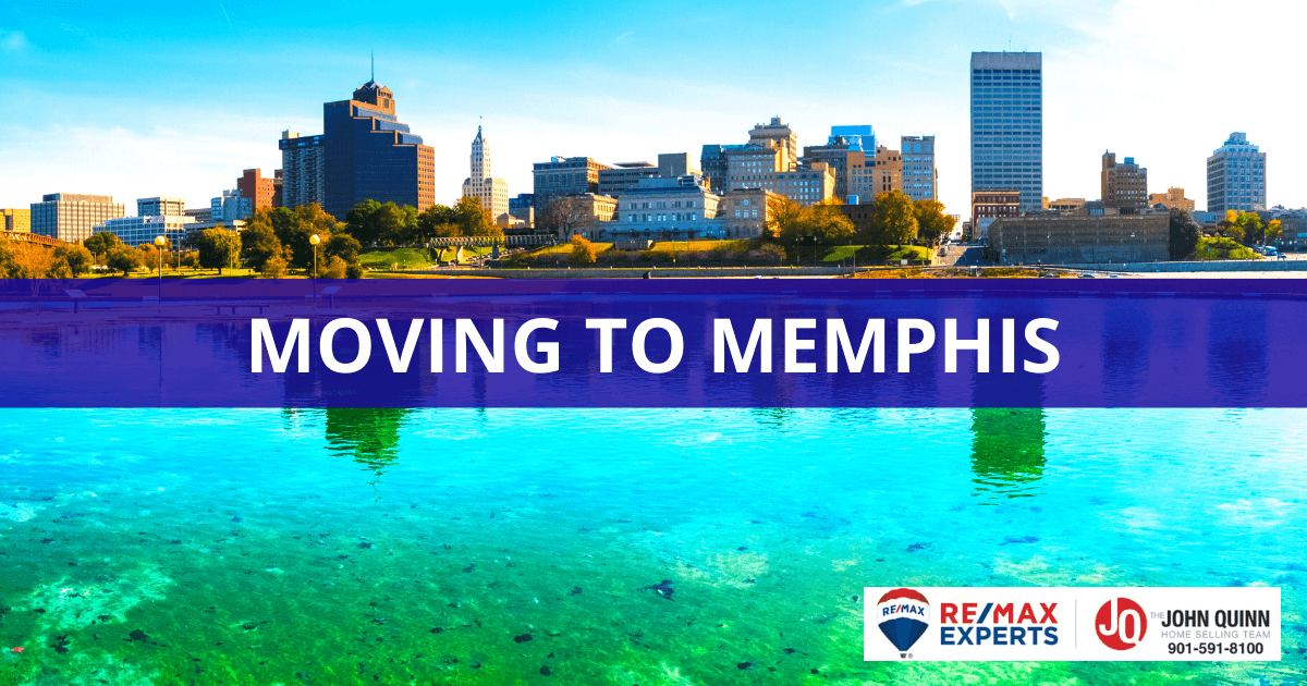 Moving to Memphis, TN Living Guide