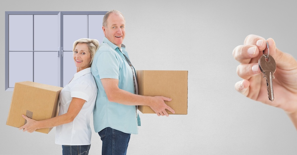 How to Move House as Painlessly as Possible