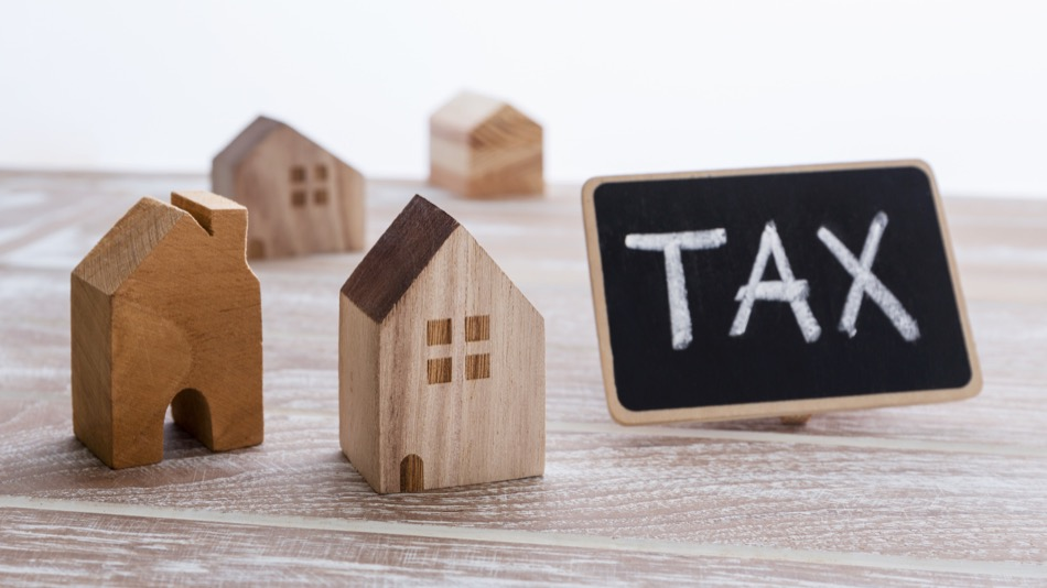 Buying a Home: Understanding Property Taxes