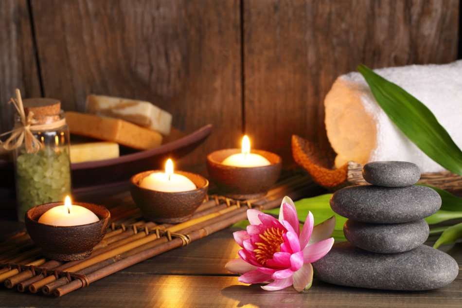 Best Spas in Memphis, Tennessee