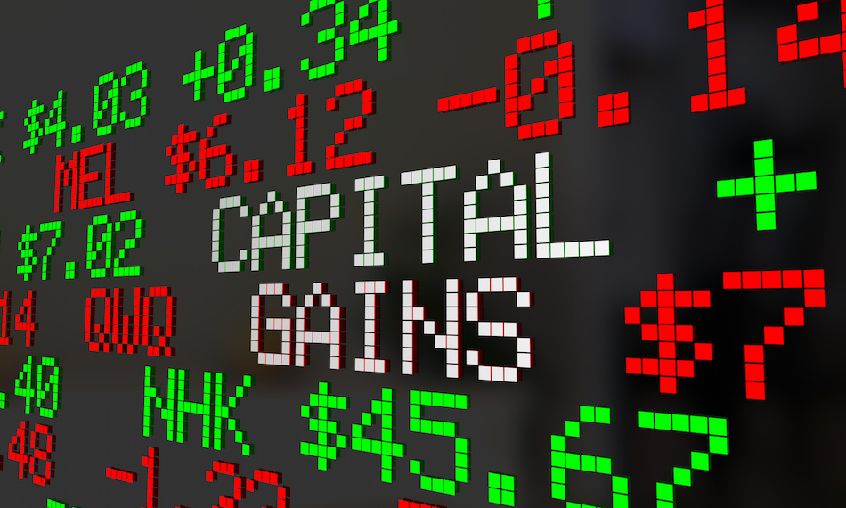 What Home Sellers Need to Know About Capital Gains