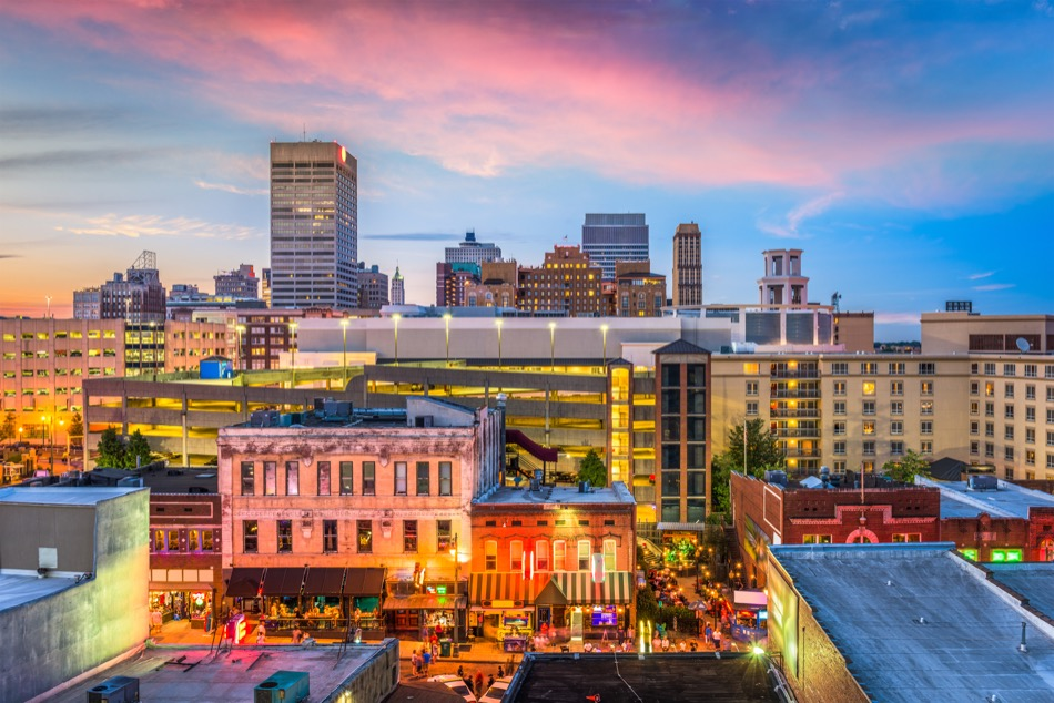 Moving to Memphis? What to Know About the City's Amenities