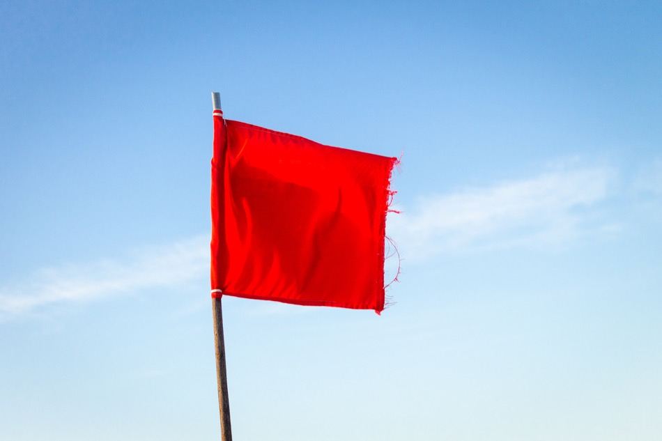 Watch for These Red Flags When Buying a Home