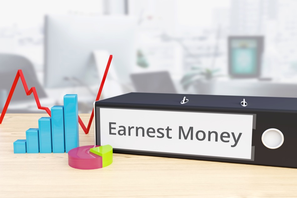 Things Everyone Needs to Know About the Earnest Money Deposit