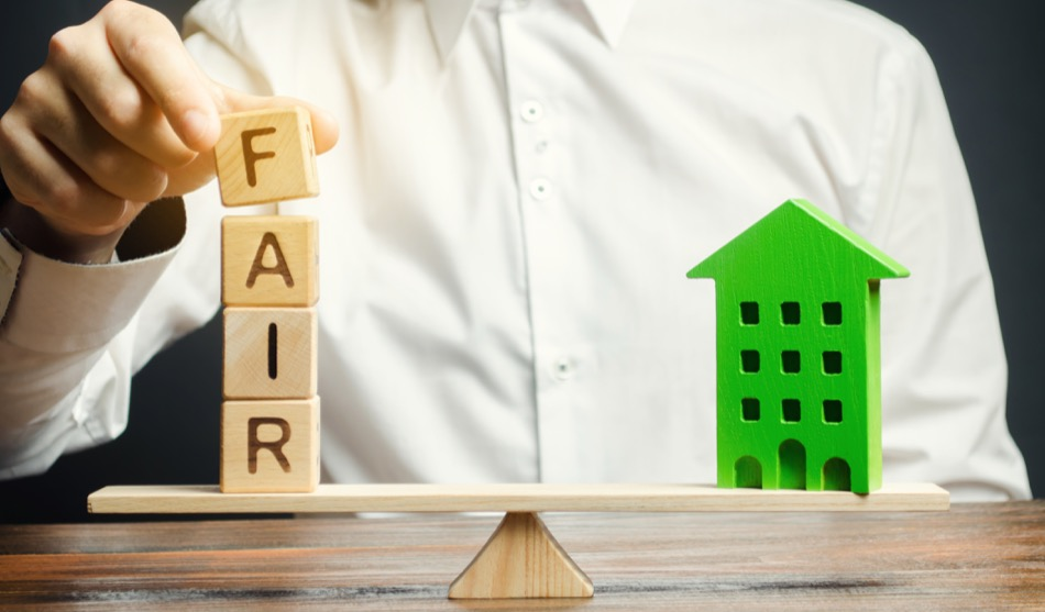 U.S. Fair Housing Laws Information for People Seeking a Home