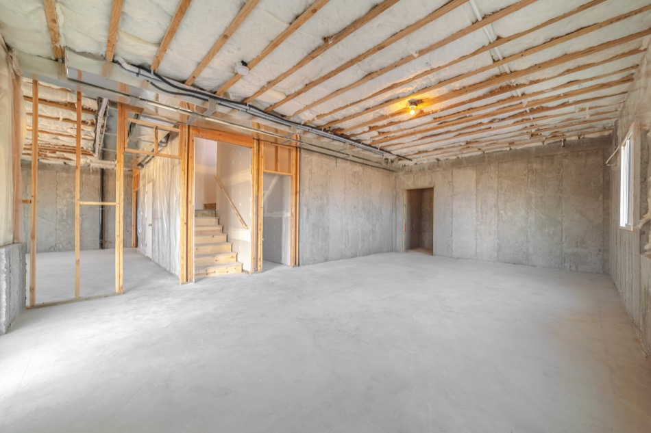 5 Different Basement Types Everyone Should Know