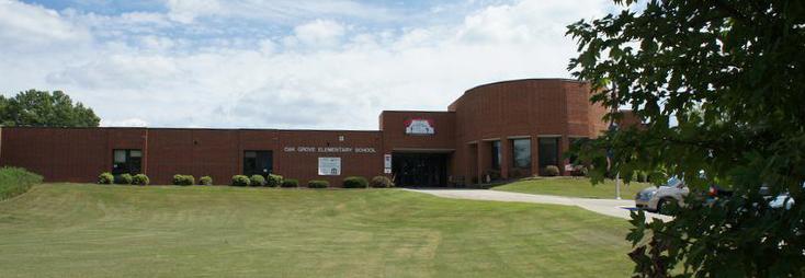 Homes in Oak Grove Elementary School District