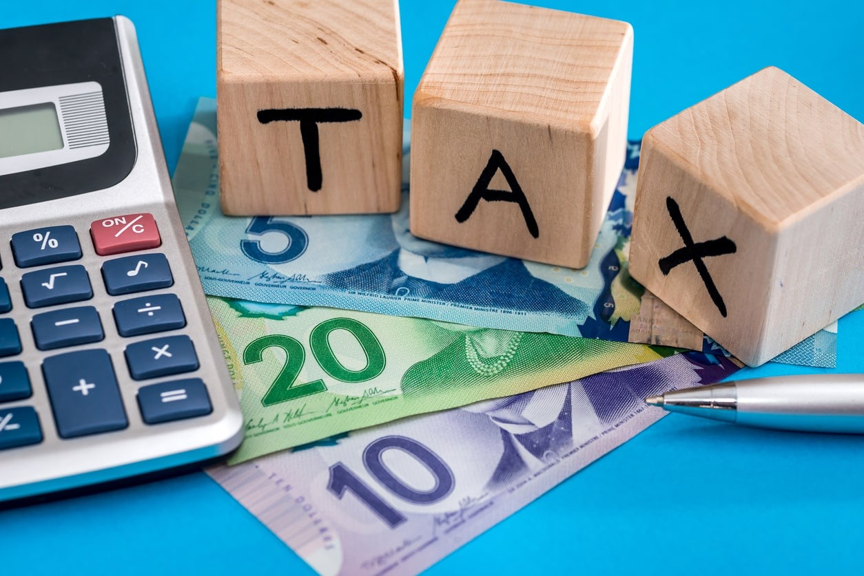 Land Transfer Tax in BC
