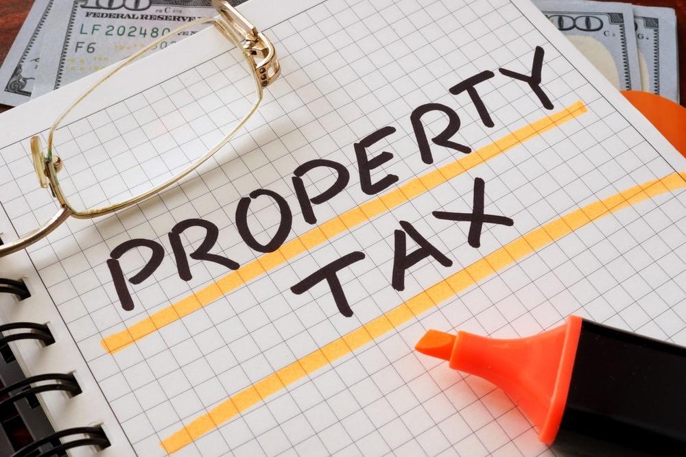 Kelowna Property Tax