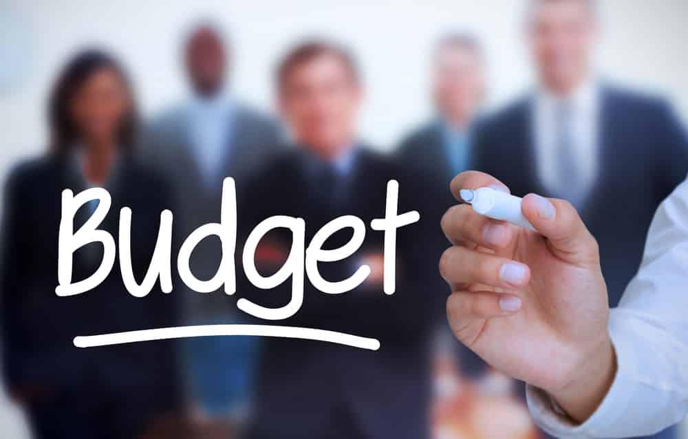 Strata Budget
