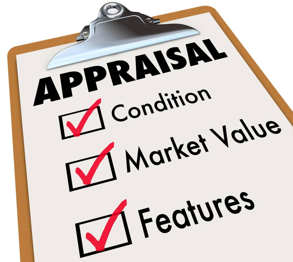What is an Appraisal