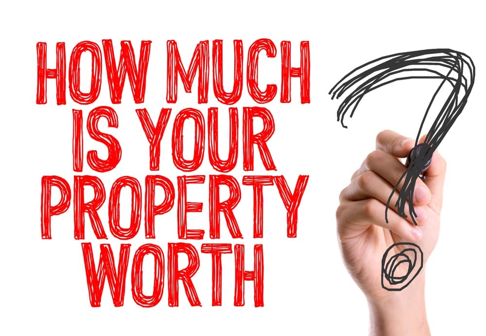 What is your condo worth