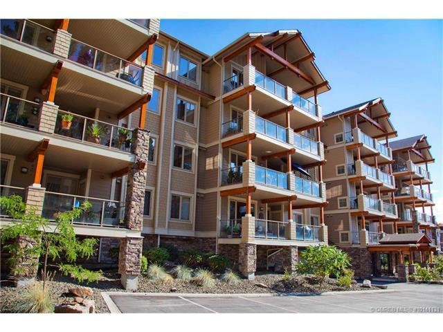 Eagle Terrace in West Kelowna