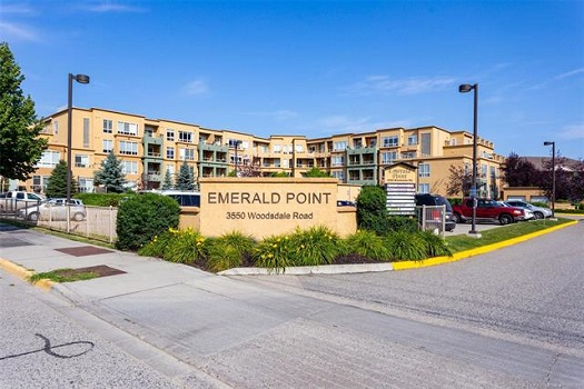 Emerald Point Condos for sale