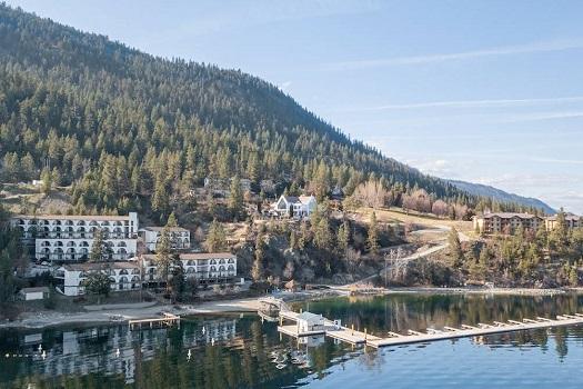 Lake Okanagan Resort Condos for Sale