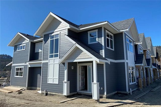 Parklane Townhomes for Sale