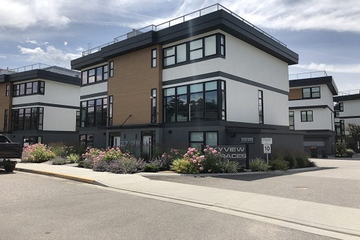 Terrace Townhomes for Sale