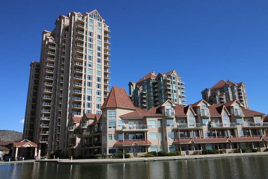 Sunset Waterfront Resort Condos for Sale