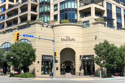 Madison Condo for sale