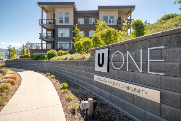U-One Condo
