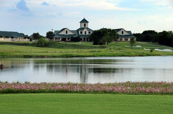 Picture of Mission Creek Golf Club house