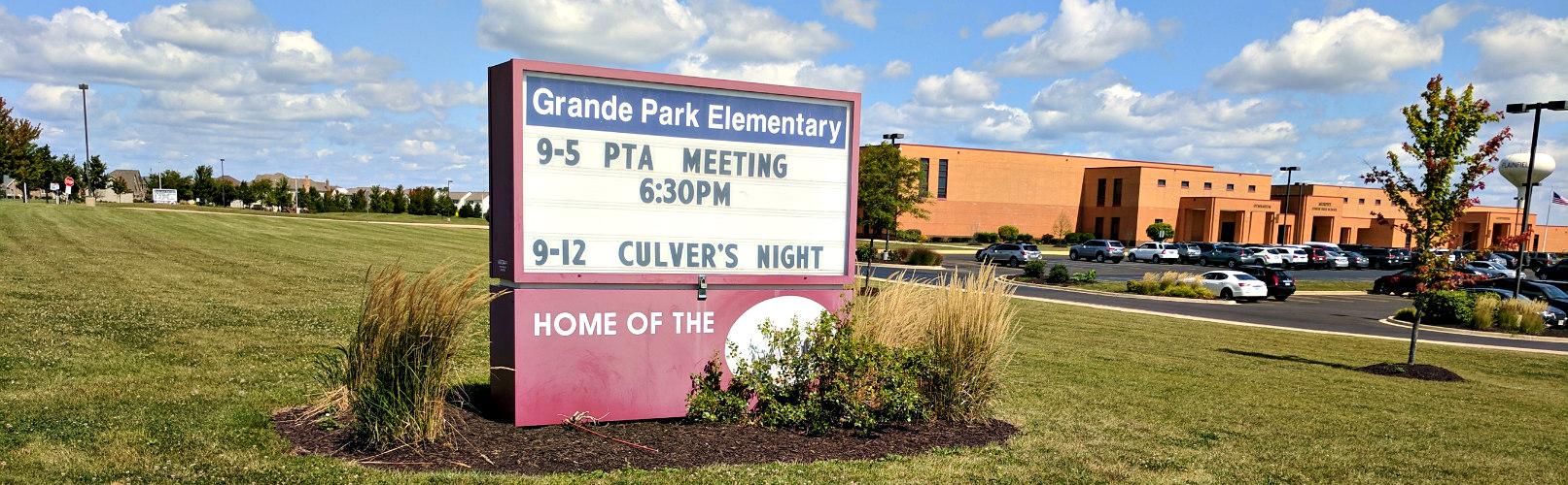 Grande Park Elementary School