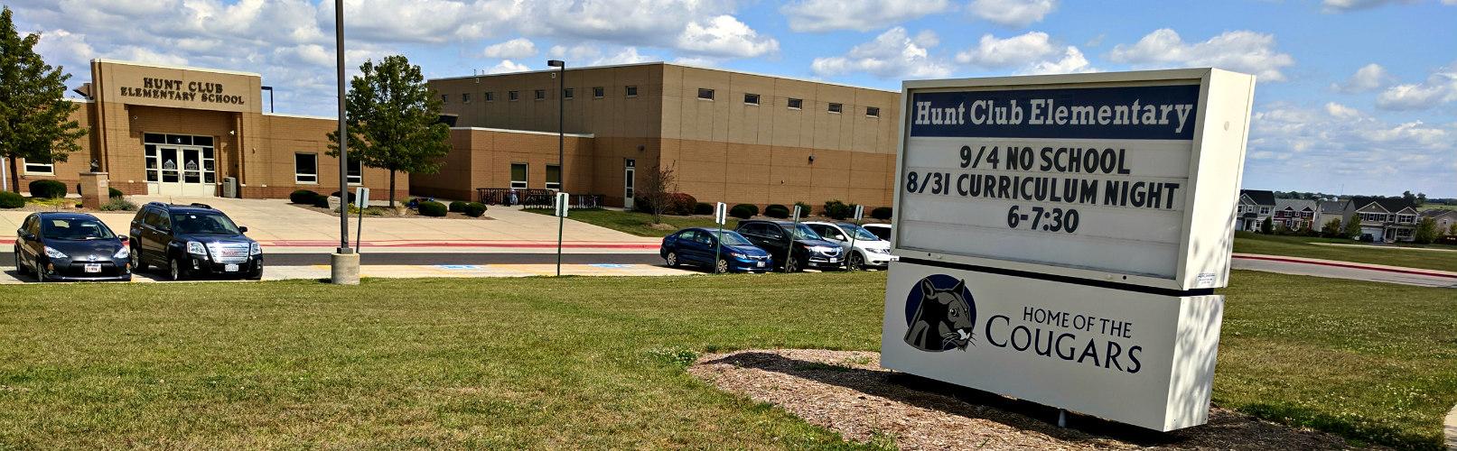 Hunt Club Elementary School