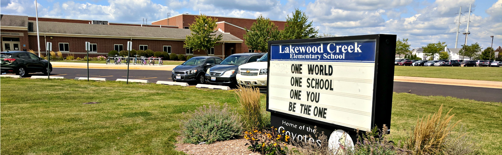 Lakewood Creek Elementary School