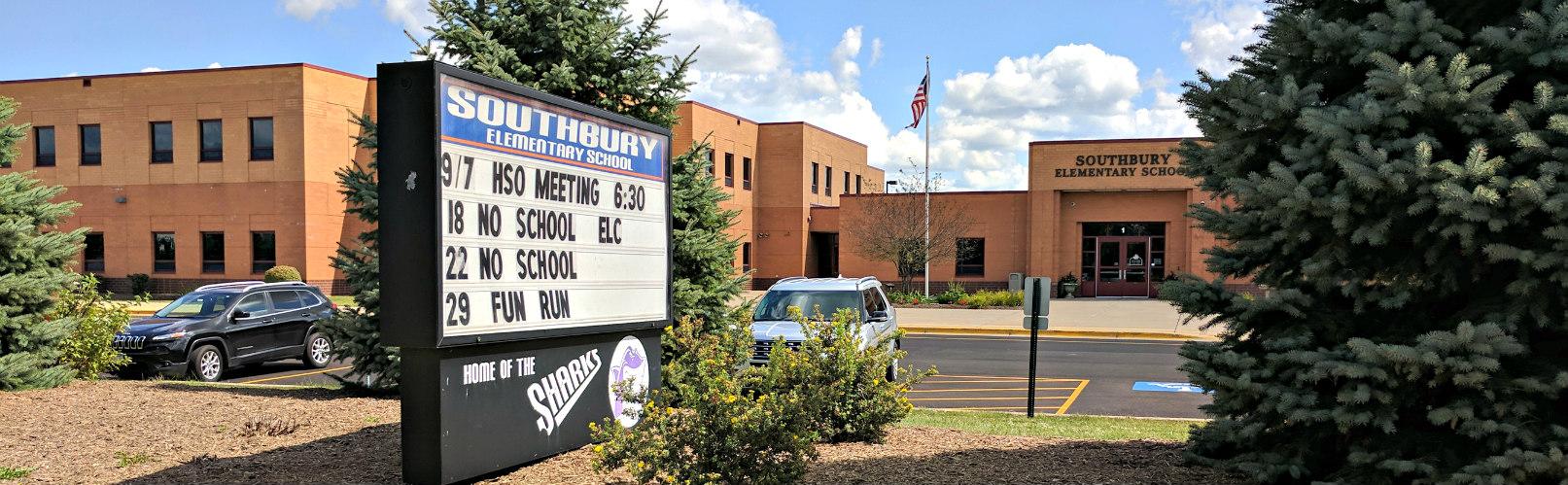Southbury Elementary School