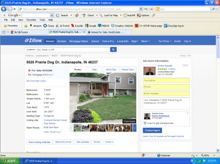 OurZillow