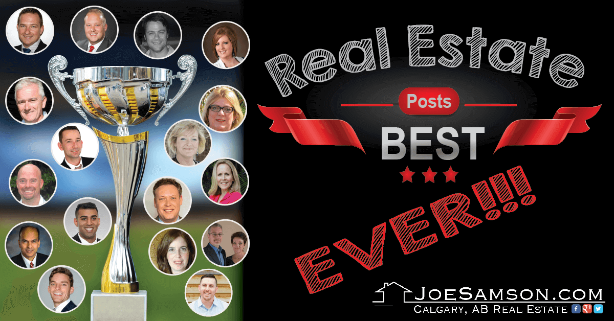 Best Real Estate Blog Posts