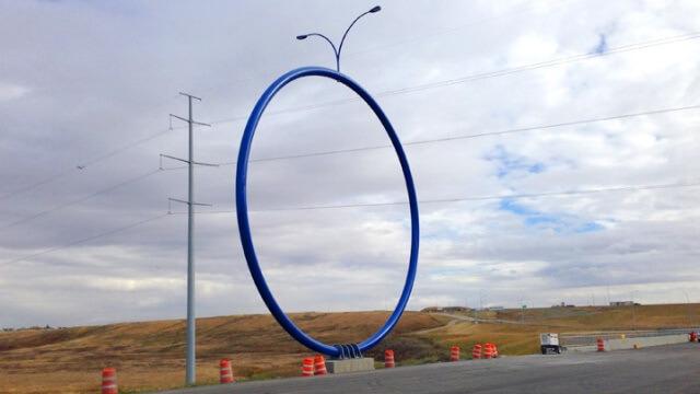 Calgary The Big O