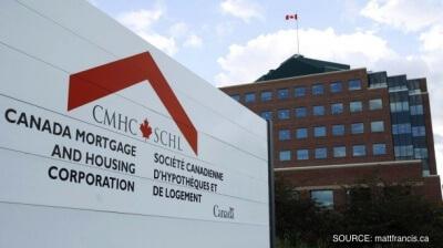 CMHC Canada Calgary
