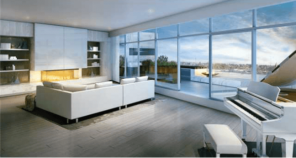 Riverhouse Listing in Calgary