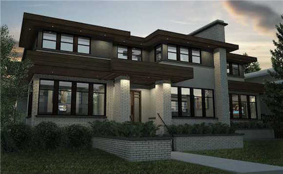No. 7 of Calgary's Top 10 Most Expensive Homes Sold in 2014