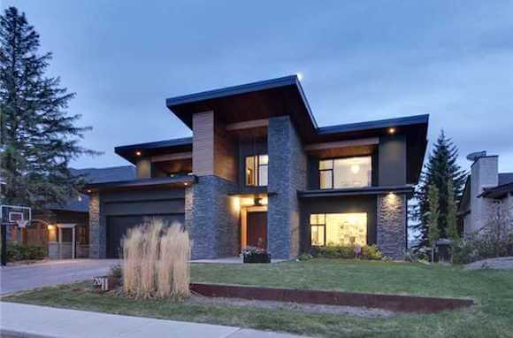 No. 8 of Calgary's Top 10 Most Expensive Homes Sold in 2014
