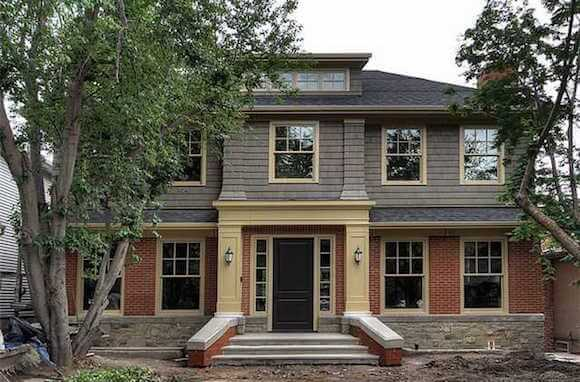 No. 9 of Calgary's Top 10 Most Expensive Homes Sold in 2014