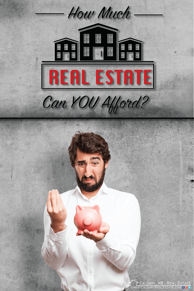 How Much Real Estate Can You Afford?