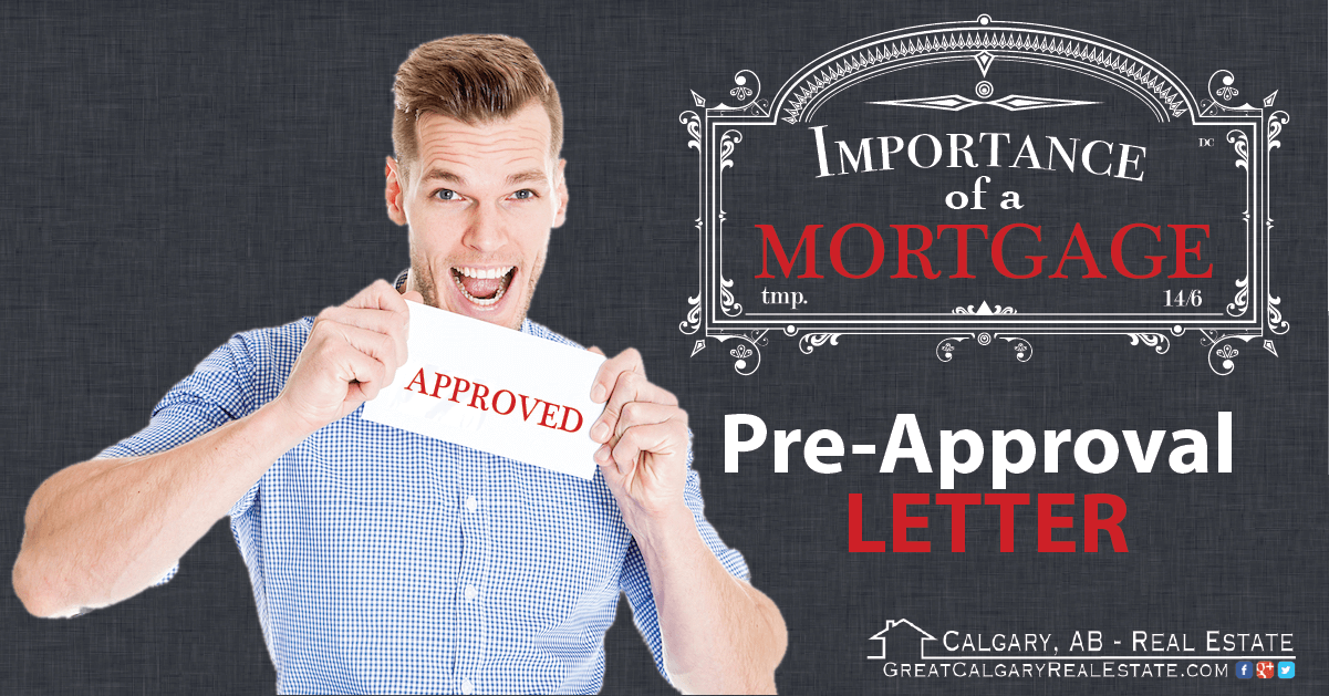 Reasons Why Getting a Mortgage Pre-approval is Important