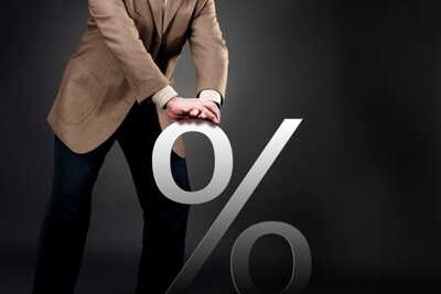 Mortgage Rate Dropping in Canada - February 2014