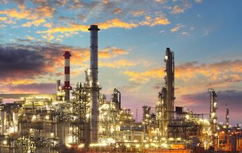 Calgary Oil Industry