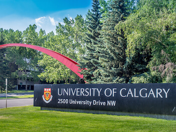 Calgary Schools - University of Calgary